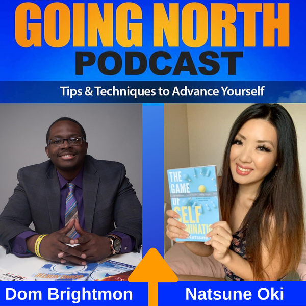 "279.5 (Host 2 Host Special) – ""The Game Of Self Domination"" with Natsune Oki (@lifeupeducation) Image"