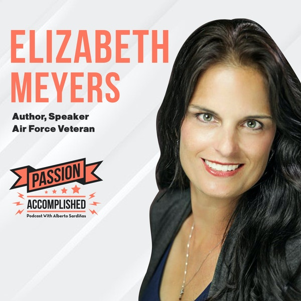 Restoring our faith after adversity with Elizabeth Meyers