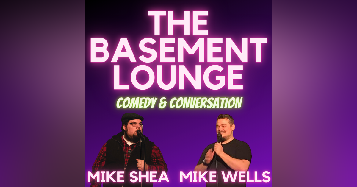 The Basement Lounge Newsletter Signup