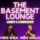 The Basement Lounge Album Art