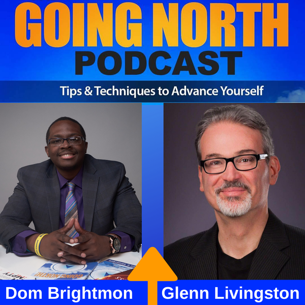 "249 – ""Never Binge Again"" with Dr. Glenn Livingston (@NeverBingeAgain) Image"