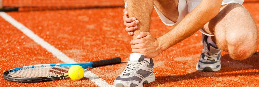 Best 8: Tennis recovery & rehab tools