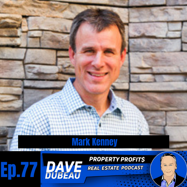 The Credibility Shortcut To Doing REALLY Big Deals with Mark Kenney Image