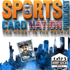 Sports Card Nation Podcast