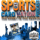 Sports Card Nation Podcast Album Art