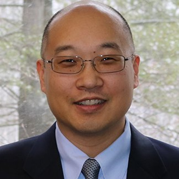 012#: Passion To Profession: Connection Counselor Joe Kwon on Charisma and Executive Presence Image