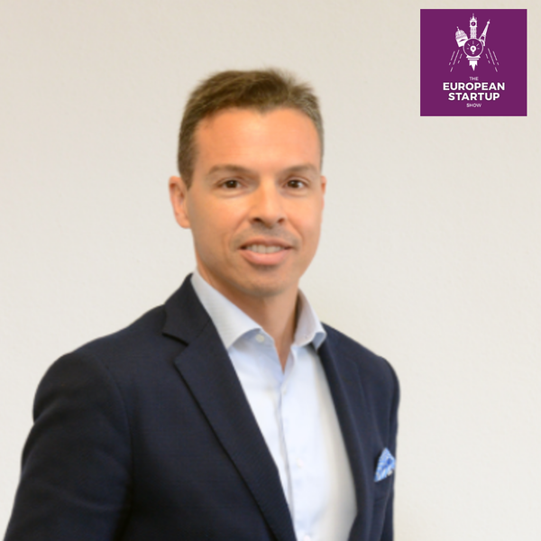 (VC) Stephan Morais, Founder and Managing General Partner of Indico Capital Partners on: What European VCs Have To Do to Create Unicorns and; What Entrepreneurs Need to Have in Place Before their Seed/Series A funding Image