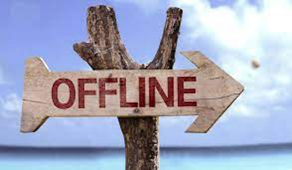 When Is It Time for a Digital Detox?