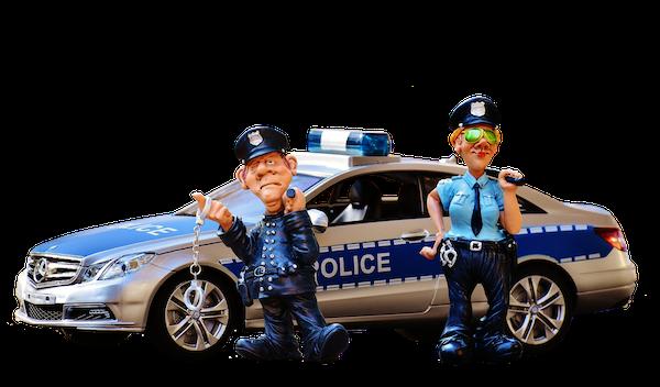 DD 002: Plan B, Drama Mongers and Good Cop Bad Cop Image