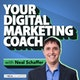 Your Digital Marketing Coach with Neal Schaffer Album Art