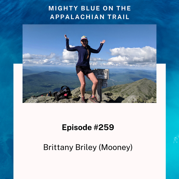Episode #259 - Brittany Briley (Mooney)