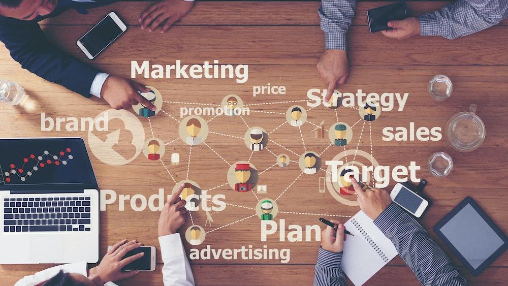 5 Principles to Follow When Marketing Your Office - E16