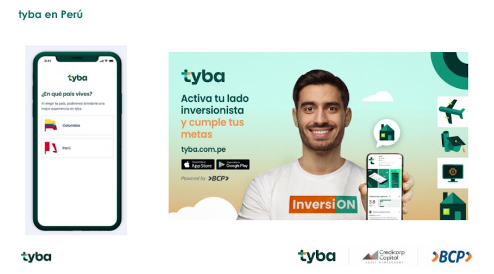 CDT 100% digital, la nueva alternativa para el ahorro en la plataforma tyba y Mibanco