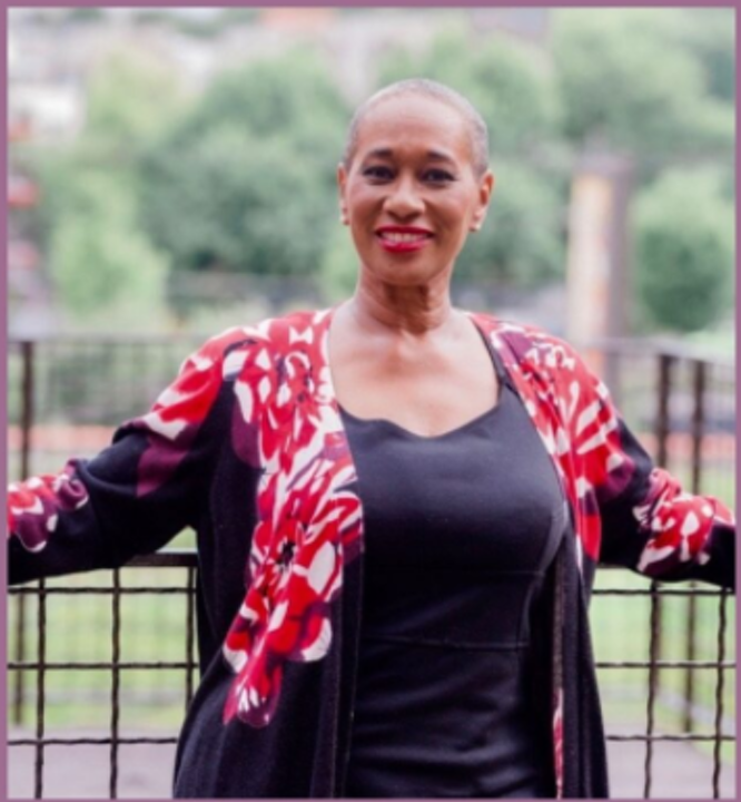 Surviving and Thriving, 40 years strong with TerriLynn Phillips
