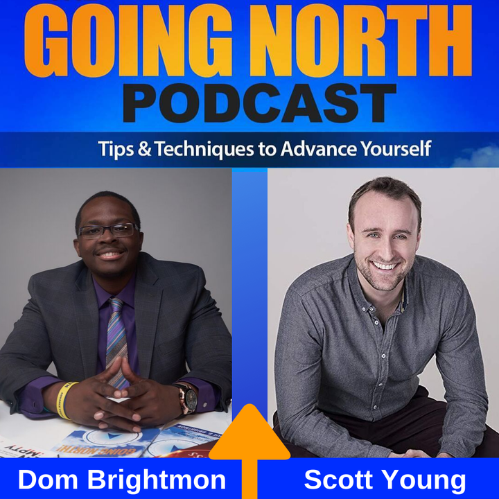 """185 - """"Ultralearning"""" with Scott H. Young (@ScottHYoung)"""