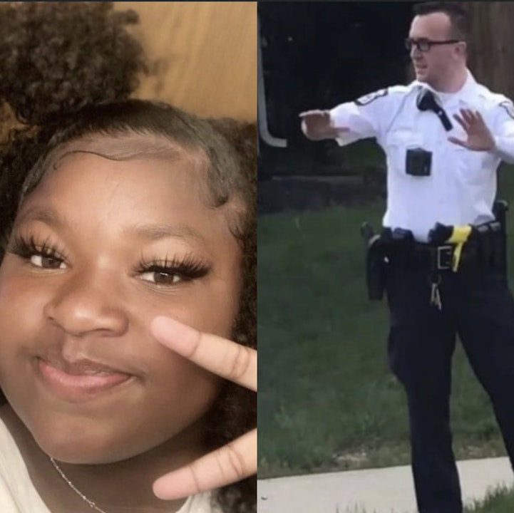 Just Hours After Processing A Verdict In The George Floyd Case, 16 Year Old Ma'Khia In Columbus Was Shot In Killed By Police!