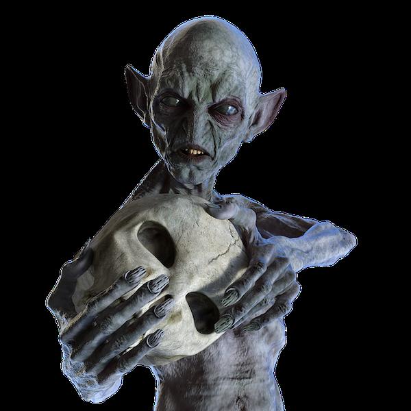 Ancient Alien Ancestors Image