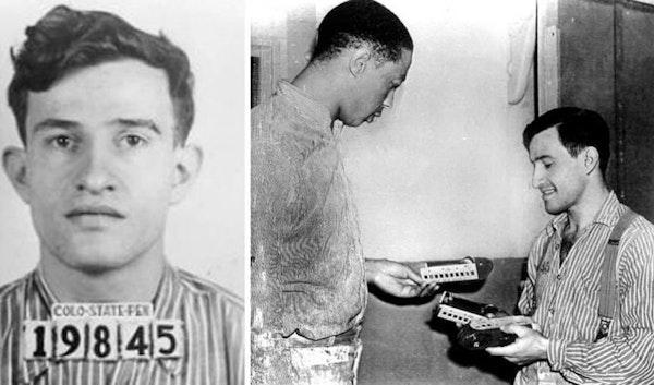 Unjustified: The Tragic Execution of Joe Arridy