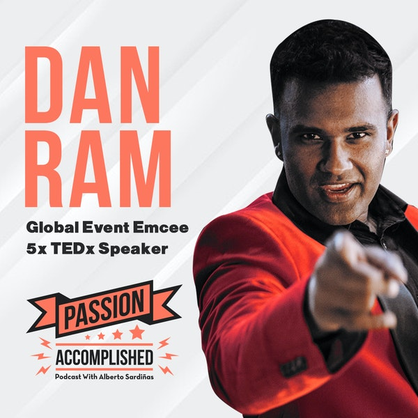 "The unexpected path of saying ""yes"" with Dan Ram"