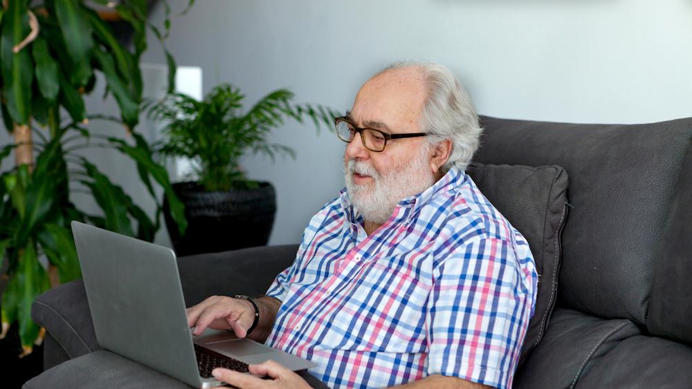 Todo sobre la actualización del RUT para pensionados