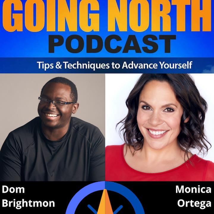 "Ep. 371 – ""The Power of Pivoting"" with Monica Ortega (@monicagoesshow)"