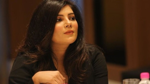 Shradha Sharma: On Dealing With Bias, Being Herself, and Succeeding as An Entrepreneur Image