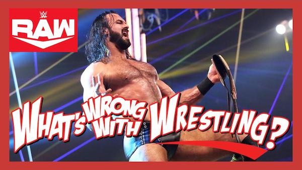 SURVIVOR SERIES PREVIEW - WWE Raw 11/16/20 & SmackDown 11/13/20 Recap Image