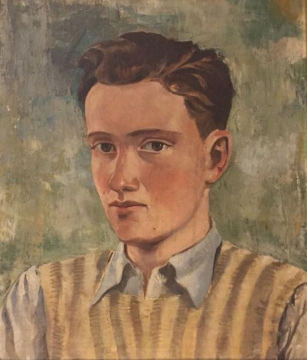 Episode image for 69 German Boy Soldier Willi Langbein WW2