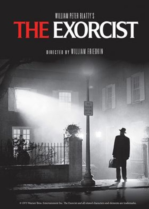 Episode image for The Exorcist (1973) | Discussion/Review