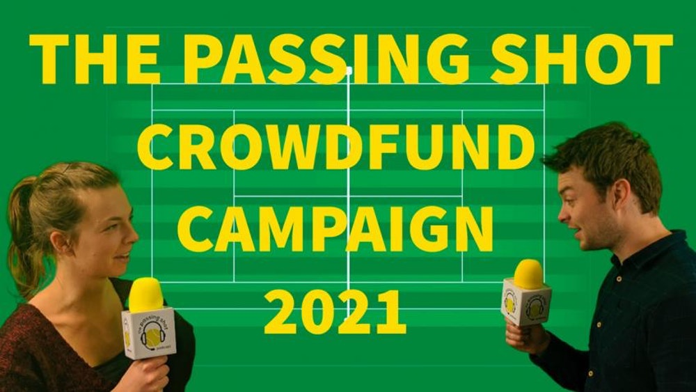 Our first ever Crowdfund!
