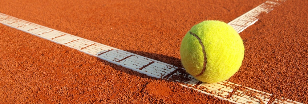 How different types of court impact a tennis match