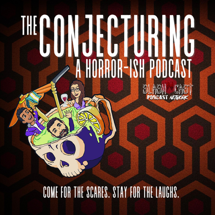 The Conjecturing Podcast