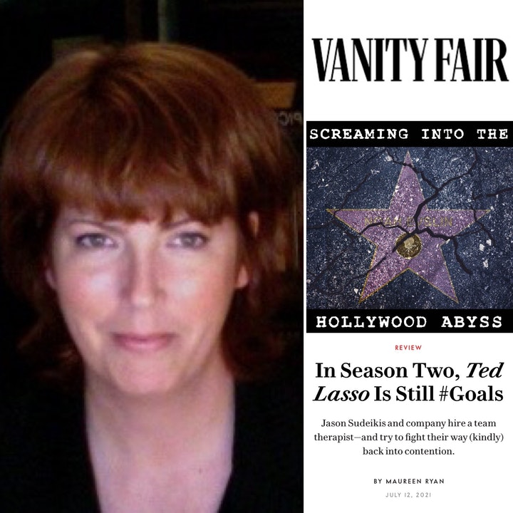 Take 40 - Journalist Mo Ryan, Vanity Fair