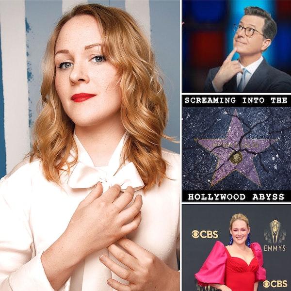Take 46 - Writer Ariel Dumas, Late Show with Stephen Colbert