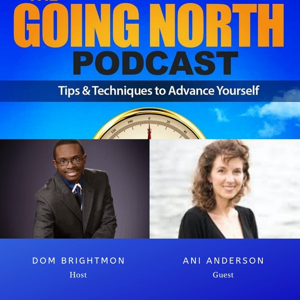 """120 - """"Find Your Soul's Agenda"""" with Ani Anderson (@PracAlchemist) Image"""
