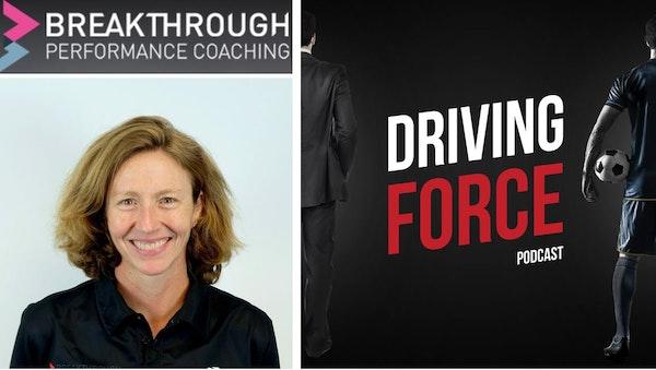 Episode 8: Susan Sotir - Ironman Certified Coach at Breakthrough Performance Coaching Image