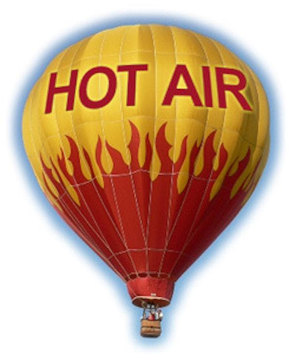 Air Preachers Image