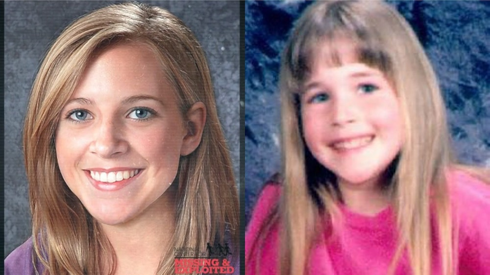 The Disappearance of Morgan Nick