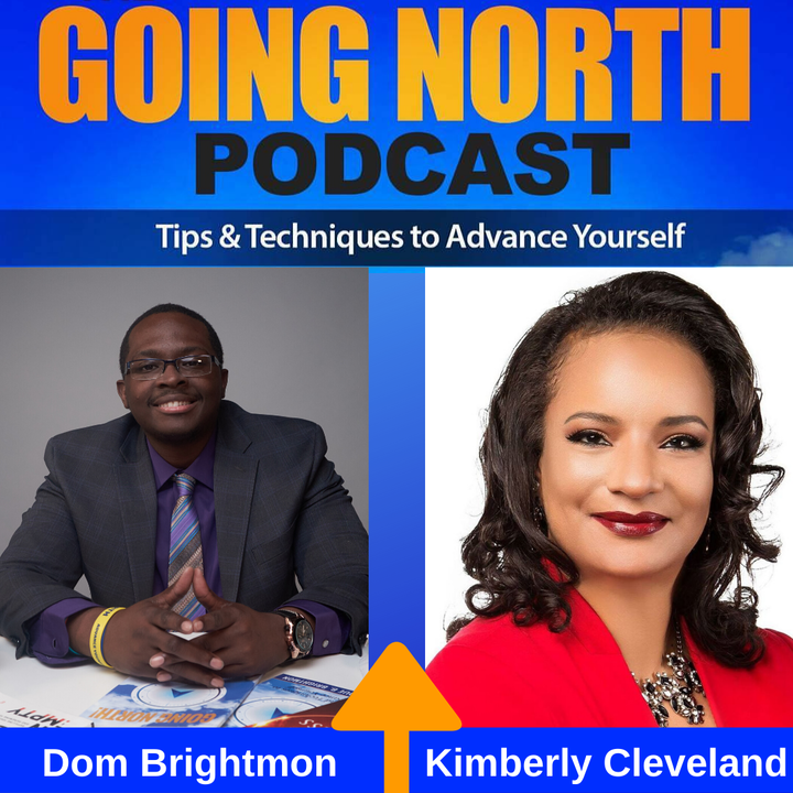 "218 – ""Be a Good Thing Before Looking for a Good Thing"" with Kimberly Cleveland"