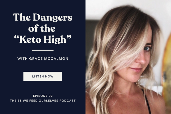 """2. The Dangers of the """"Keto High"""" 