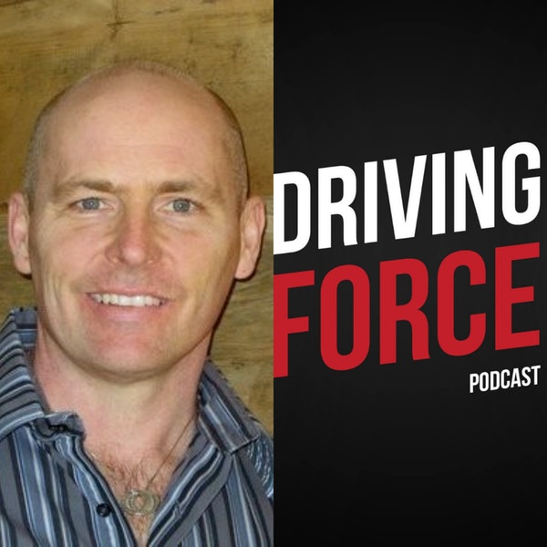 Episode 58: Chris Thomson - Co-owner & Head Coach of The Student Works Management Program Image