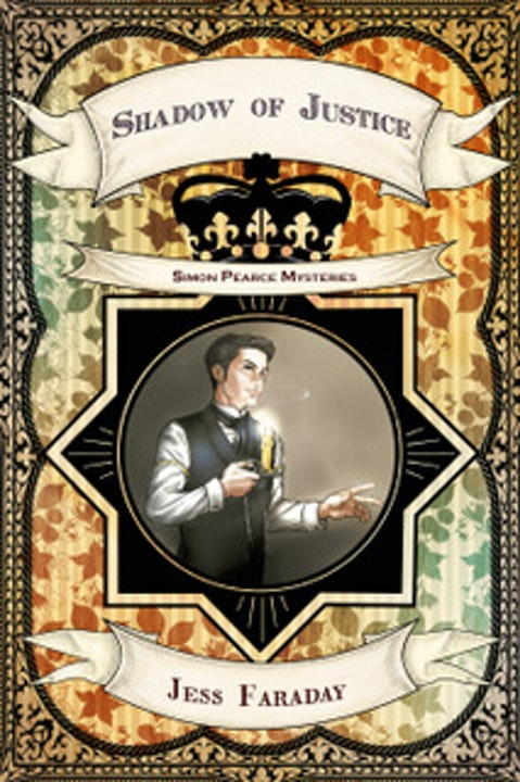 Difficult Characters And Victorian Life With Jess Faraday Image