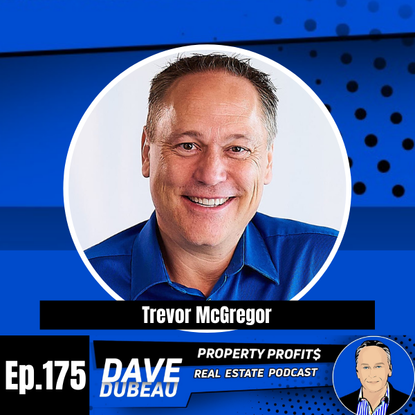 The 4 S's to Real Estate Success with Trevor McGregor Image