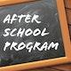 After School Program Podcast Album Art