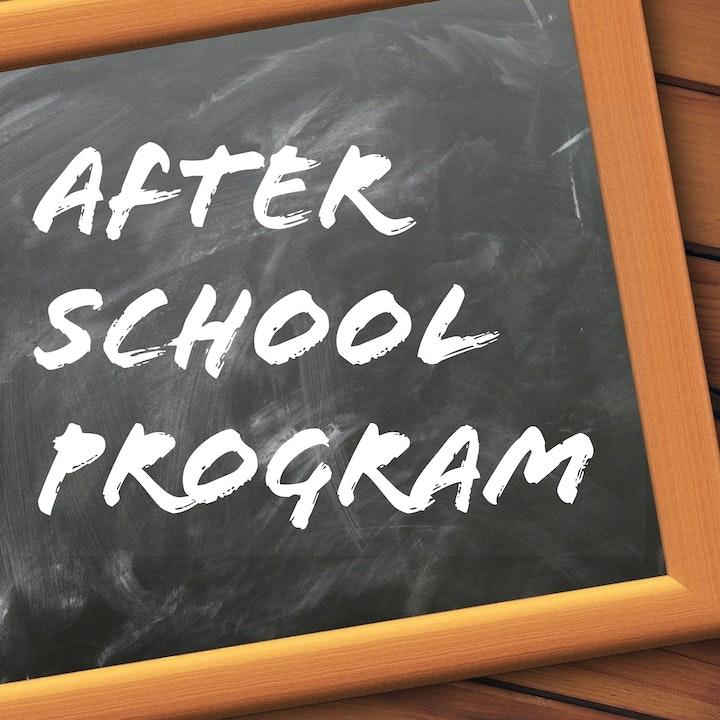 After School Program Podcast