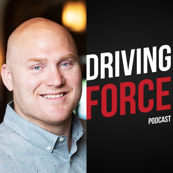 Episode 70: Isaiah Kacyvenski - Rise from poverty to playing in the NFL and starting Will Ventures