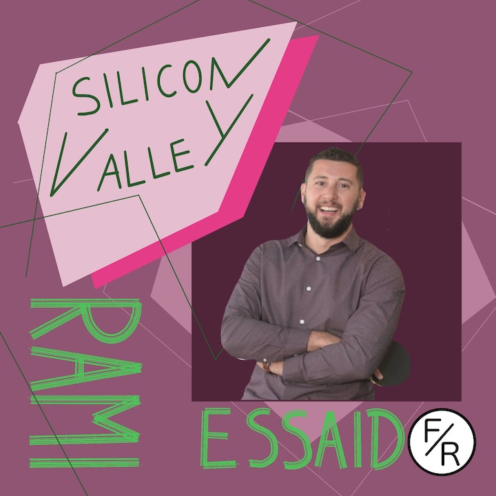 Episode image for Silicon Valley Show in real life? Sure! Epic story of Distil Networks by Rami Essaid