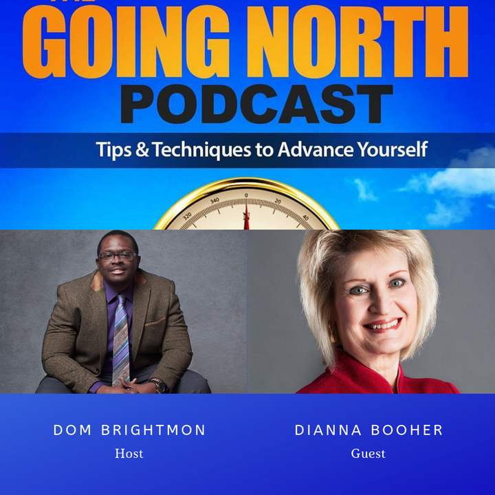 """158 - """"Faster, fewer, Better Emails"""" with Dianna Booher (@diannabooher)"""