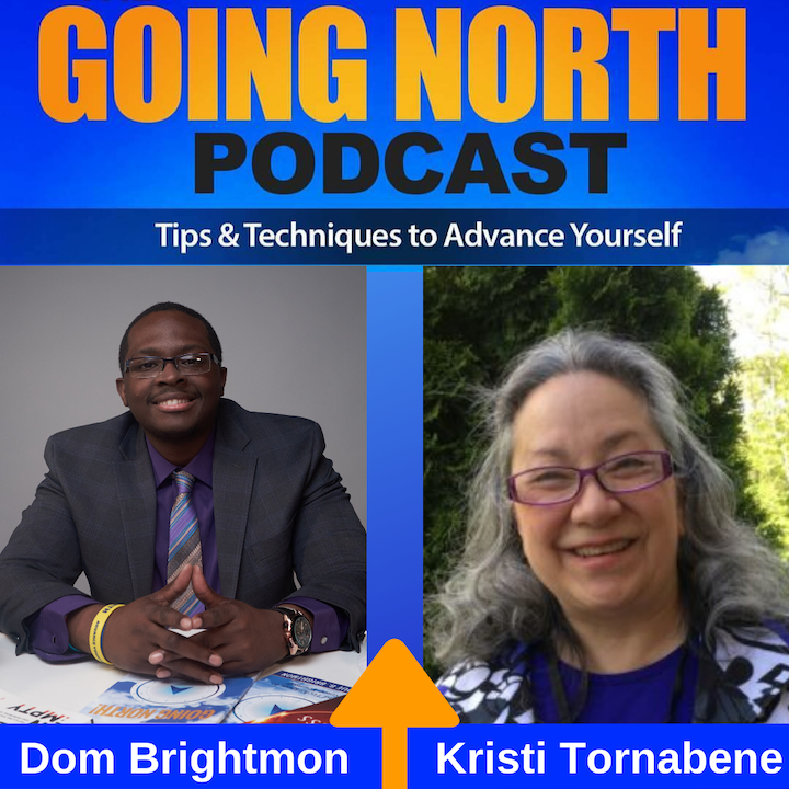 """195 - """"Healthy Aging"""" with Kristi Tornabene (@CureIBSsolution) #Chaostoclarity"""