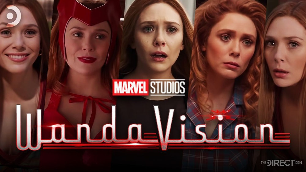 "10 Things We Want to See in the Upcoming MCU Show ""WandaVision"""